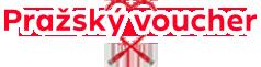 logo Pražský voucher