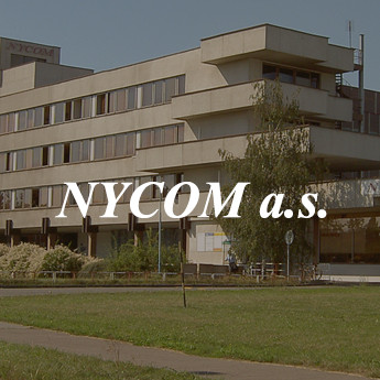 NYCOM a.s.