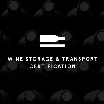 Wine Storage & Transport Certification Ltd.